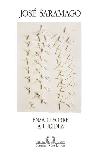 Ensaio sobre a lucidez, livro de José Saramago