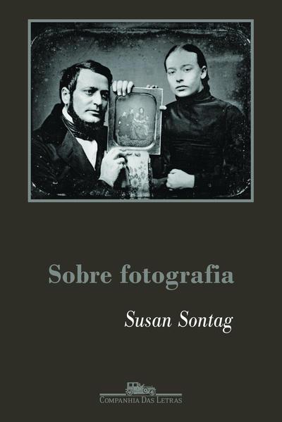Sobre fotografia, livro de Susan Sontag