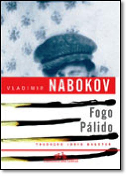 Fogo Pálido, livro de Vladimir Nabokov