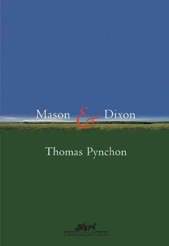 Mason e Dixon, livro de Thomas Pynchon