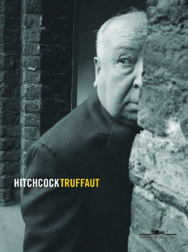 Hitchcock / Truffaut - Entrevistas, livro de François Truffaut, Helen Scott