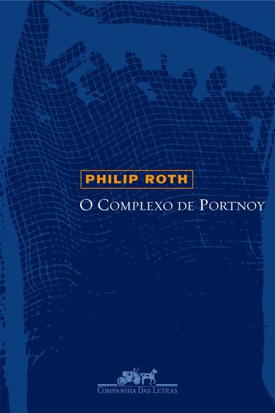 O complexo de Portnoy, livro de Philip Roth