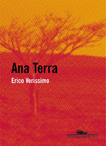 ANA TERRA, livro de Erico Verissimo