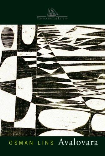 AVALOVARA, livro de Osman Lins