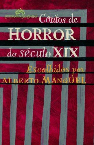 CONTOS DE HORROR DO SÉCULO XIX, livro de Vários Autores