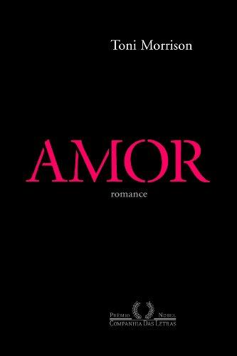 AMOR, livro de Toni Morrison