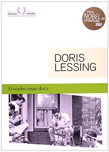 O sonho mais doce, livro de Doris Lessing