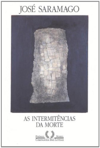 As intermitências da morte, livro de José Saramago