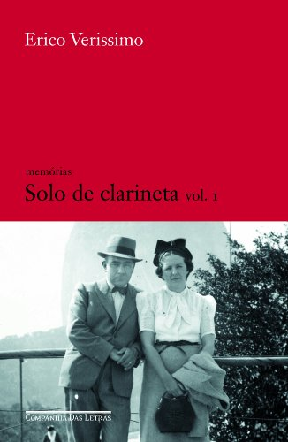 SOLO DE CLARINETA (VOL. 1), livro de Erico Verissimo