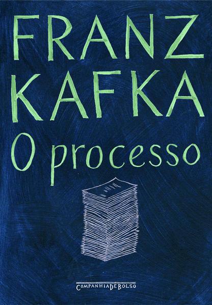 O processo (Edição de Bolso), livro de Franz Kafka