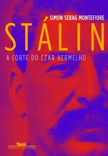 STÁLIN, livro de Simon Sebag Montefiore