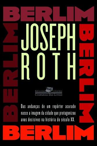 Berlim, livro de Joseph Roth