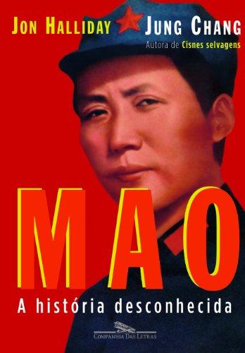 MAO, livro de Jung Chang