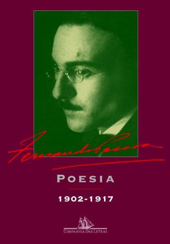 Poesia 1902-1917, livro de Fernando Pessoa