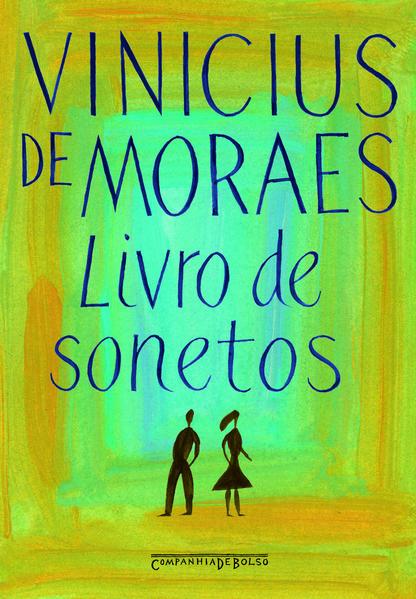 LIVRO DE SONETOS (EDIÇÃO DE BOLSO), livro de Vinicius de Moraes