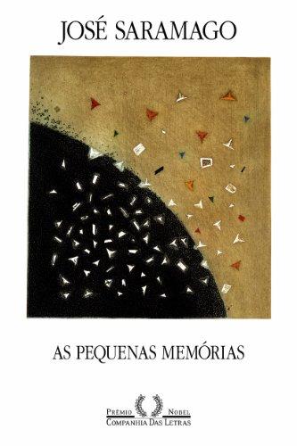 As pequenas memórias, livro de José Saramago