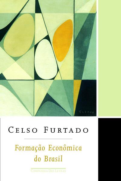 Formação econômica do Brasil, livro de Celso Furtado