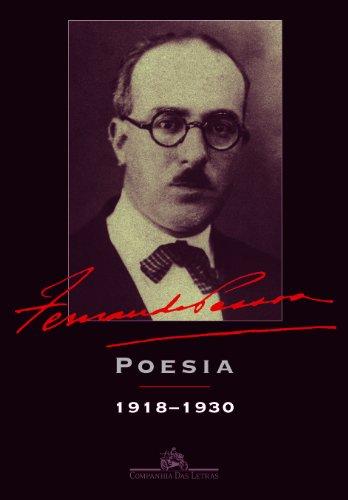 Poesia 1918-1930, livro de Fernando Pessoa