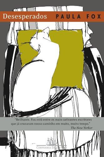 DESESPERADOS, livro de Paula Fox