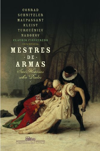 MESTRES-DE-ARMAS, livro de Vários Autores