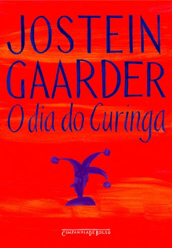 O DIA DO CURINGA (EDIÇÃO DE BOLSO), livro de Jostein Gaarder