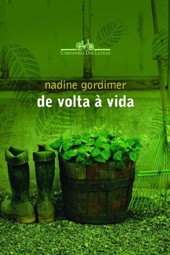 DE VOLTA À VIDA, livro de Nadine Gordimer