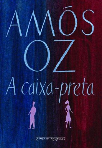 A caixa-preta (Edição de Bolso), livro de Amós Oz