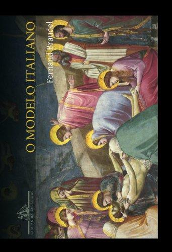 O modelo italiano, livro de Fernand Braudel