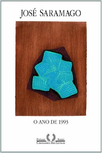 O ano de 1993, livro de José Saramago