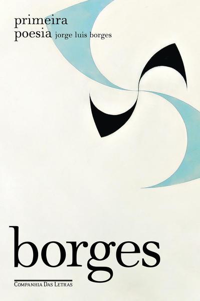 Primeira poesia, livro de Jorge Luis Borges