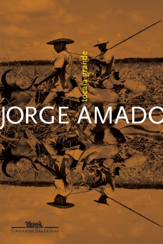 Tocaia Grande, livro de Jorge Amado