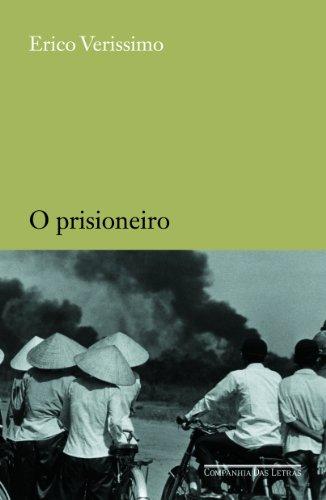O PRISIONEIRO, livro de Erico Verissimo