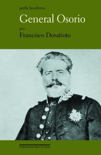 GENERAL OSORIO, livro de Francisco Doratioto