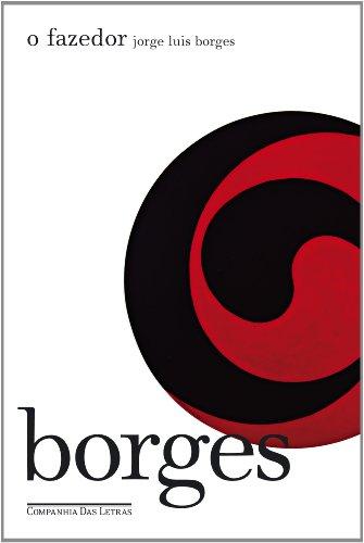 O fazedor, livro de Jorge Luis Borges