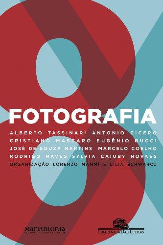 8 X FOTOGRAFIA, livro de Vários Autores