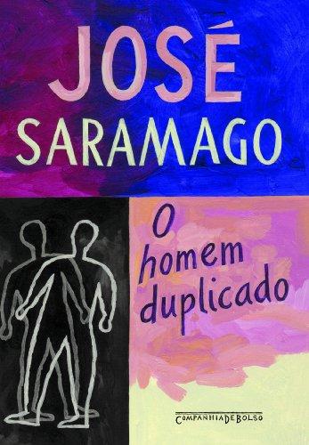 O homem duplicado (Edição de Bolso), livro de José Saramago