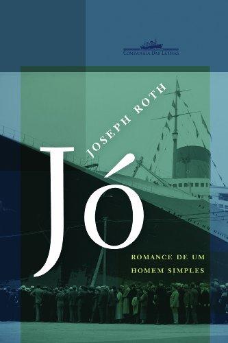 JÓ, livro de Joseph Roth