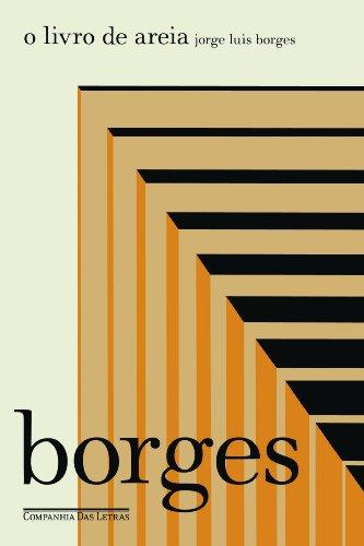 O livro de areia, livro de Jorge Luis Borges