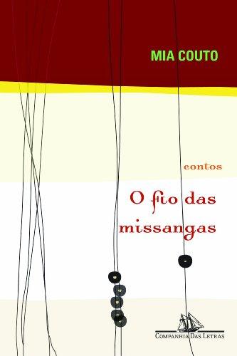 O fio das missangas, livro de Mia Couto