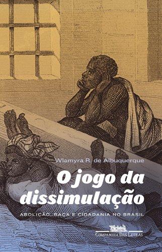 O JOGO DA DISSIMULAÇÃO, livro de Wlamyra R. de Albuquerque