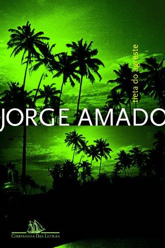 Tieta do agreste, livro de Jorge Amado