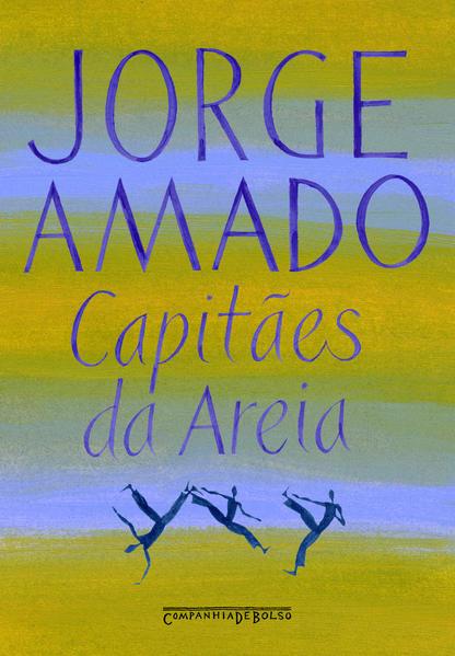 Capitães da Areia (Edição de Bolso), livro de Jorge Amado