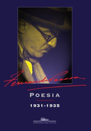 Poesia (1931-1935 e não datada), livro de Fernando Pessoa