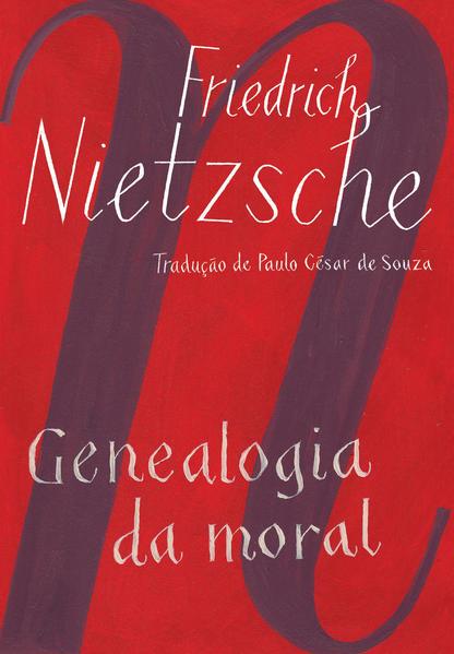 Genealogia da Moral (Edição de Bolso), livro de Friedrich Nietzsche