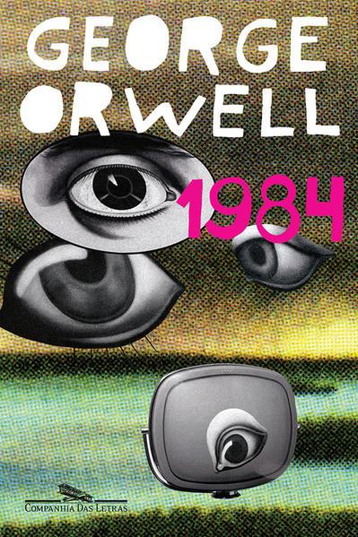 1984, livro de George Orwell