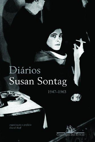 Diários (1947-1963), livro de Susan Sontag