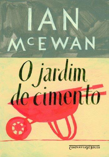 O JARDIM DE CIMENTO (EDIÇÃO DE BOLSO), livro de Ian McEwan