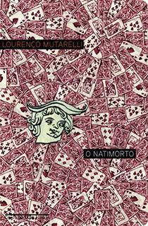 O NATIMORTO, livro de Lourenço Mutarelli