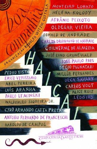 BOA COMPANHIA - HAICAI, livro de Vários Autores