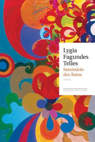 Seminário dos ratos, livro de Lygia Fagundes Telles